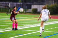 Gallery: Girls Soccer Liberty @ Mercer Island